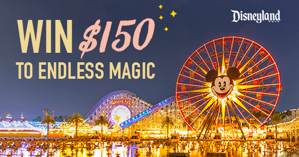 Win $150 to Endless Magic