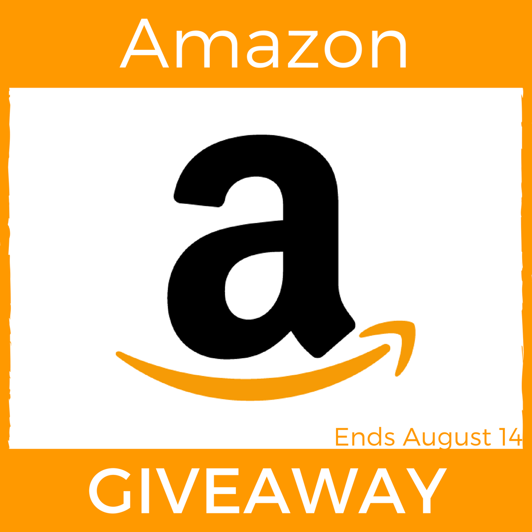 Amazon $30 eGift Card Giveaway