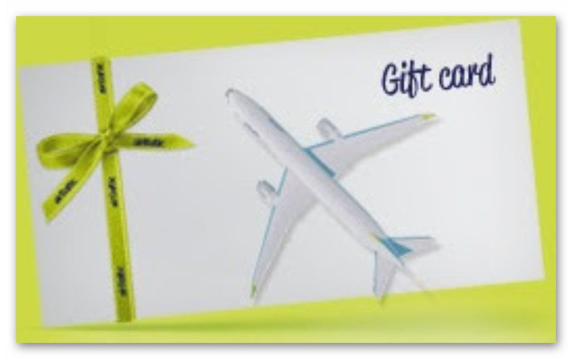 Treasuria Club $200 Travel Gift Card Giveaway