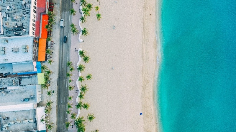 South Beach Summer Recharge Sweepstakes