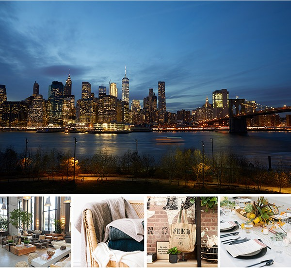 Win a Fall Trip to Brooklyn