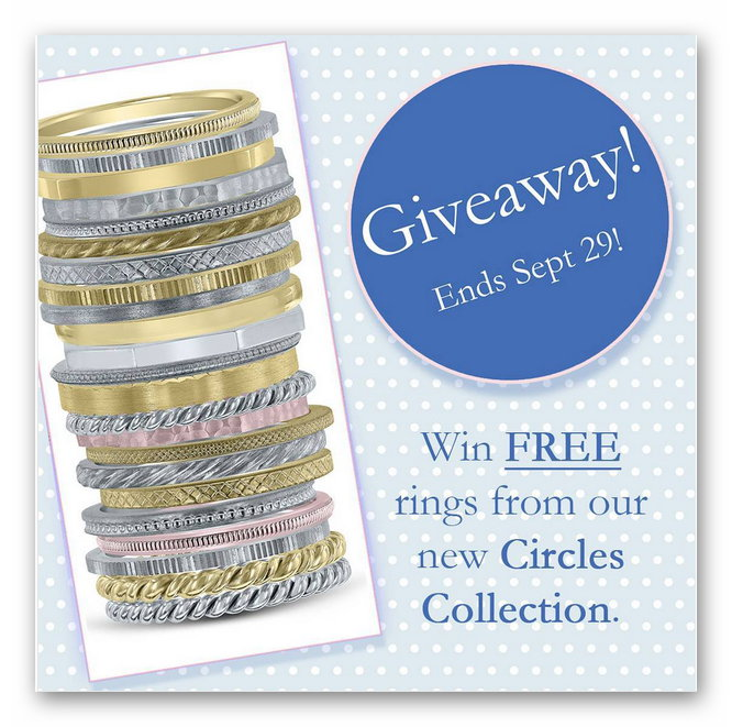 Novell Custom Shop - Free 14kt Gold Rings Instagram Giveaway