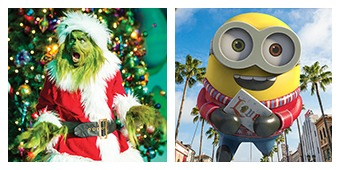 Good Housekeeping's Universal Orlando Resort Holiday Sweepstakes