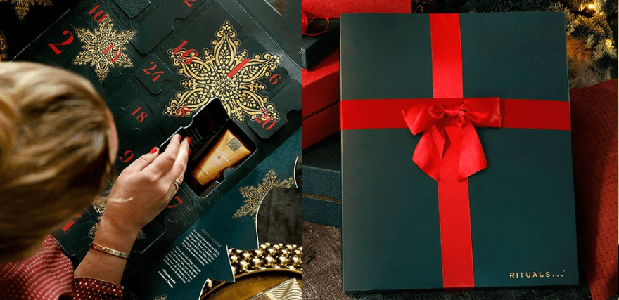 Festive Giveaway- Rituals Exclusive Advent Calendar