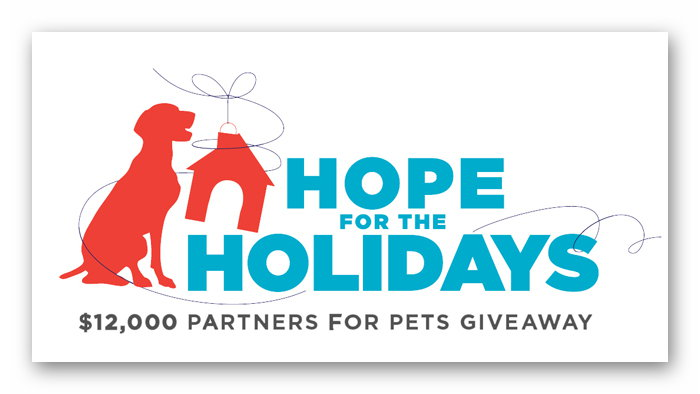 Bissell Hope for the Holidays Giveaway