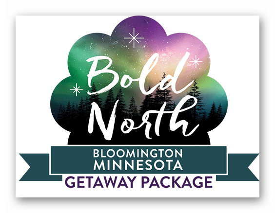 Bloomington Minnesota Getaway Package