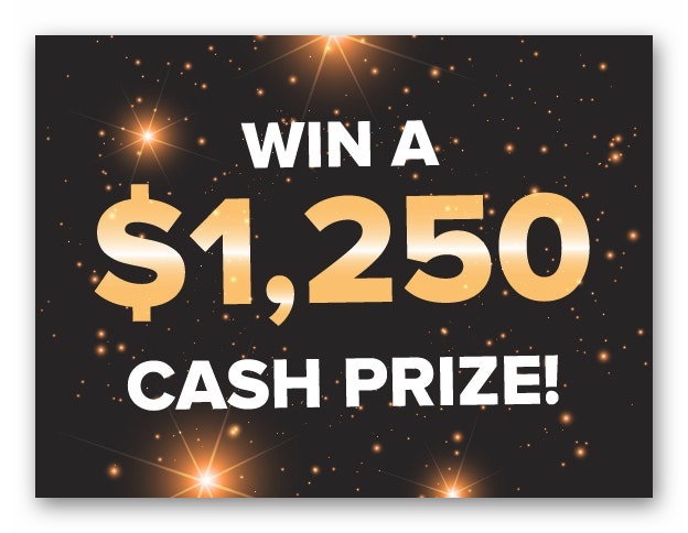In Touch Weekly New Years Sweepstakes