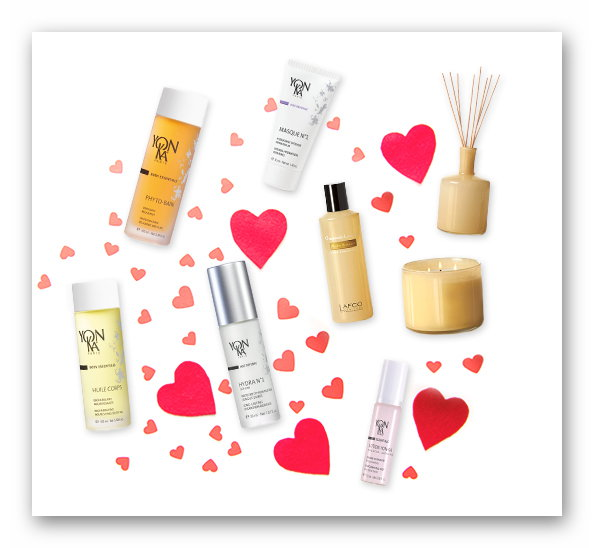 YON-KA + LAFCO Ultimate Valentines Day Giveaway