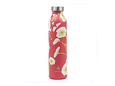 Win a 20oz Insulated Retro Bottle
