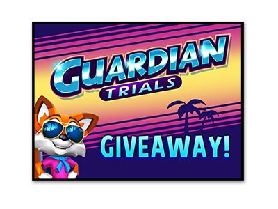 Super Lucky's Tale: Guardian Trials DLC GiveAway