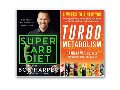 Win a Super Turbo Diet Prize Pack