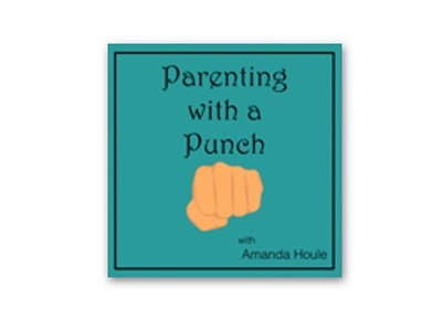 Win One of Four 30 min coaching sessions with Parenting Expert – Amanda Houle
