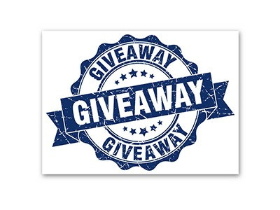 Monthly Small Business Giveaway