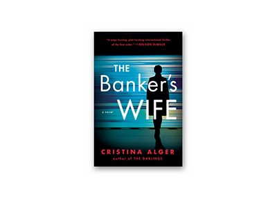 Win a Weekend Getaway and Copy of The Banker's Wife