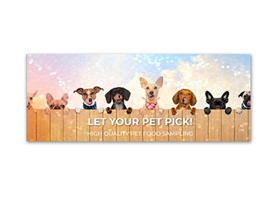 Pet Picked Challenge Sweepstakes