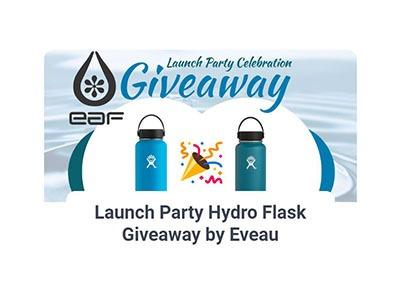 Win a Hydro Flask Water Bottle