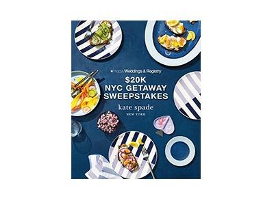 $20K NYC Getaway Sweepstakes