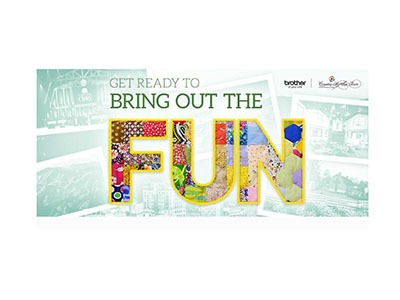Brother Bring Out the Fun Sweepstakes