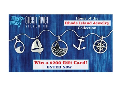 Green River Silver $200 Gift Card Giveaway