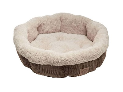Plush Pet Bed Giveaway