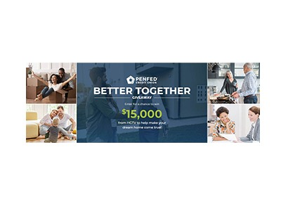 HGTV Better Together Cash Giveaway
