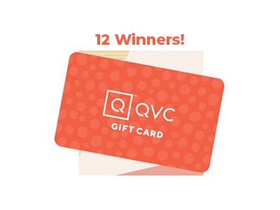 QVC Friends and Family Sweepstakes