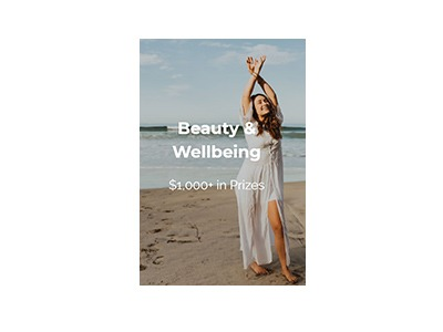 Beauty & Wellbeing Giveaway