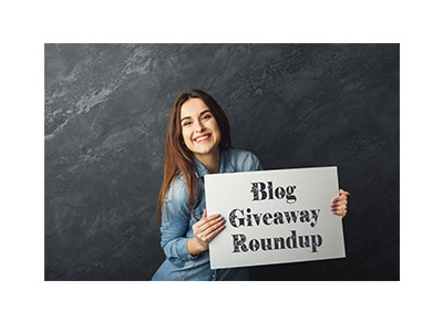 Blog Giveaways Roundup