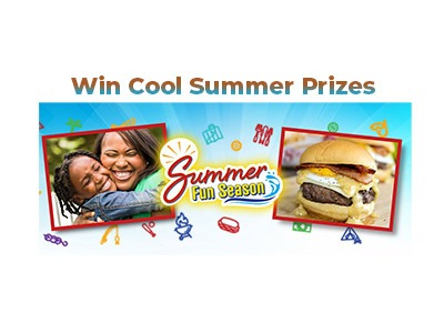 Martin's Summer Fun Season Sweepstakes