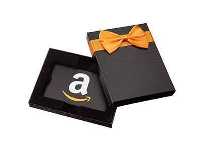 SamuraiStyleTV Amazon Gift Card Giveaway