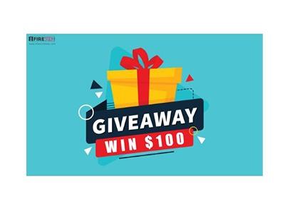 Firestick Help $100 Visa Gift Card Giveaway featured