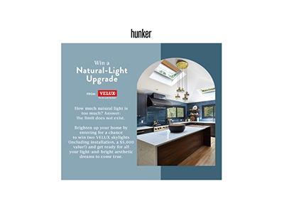 Win a Natural Light Upgrade