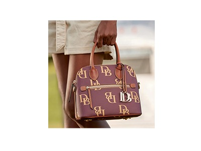 Dooney & Bourke Monogram Collection Sweepstakes