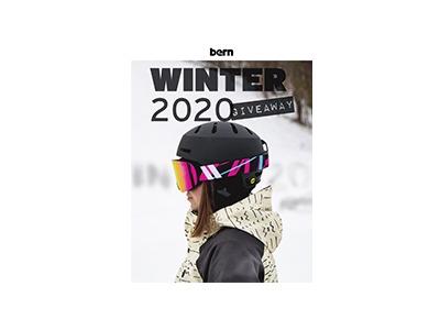 Bern Winter 2020 Giveaway