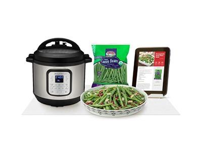 Pero Farms Instant Pot Duo Crisp Air Fryer Giveaway