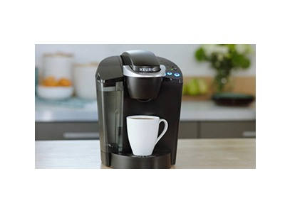 Win a Keurig K-Classic Coffee Maker