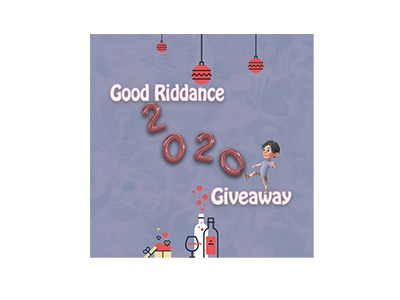 Good Riddance 2020 Cash Giveaway