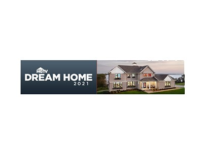 HGTV 2021 Dream Home Giveaway