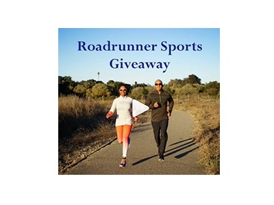 Roadrunner Sports Bundle Giveaway