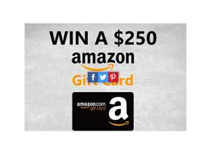 Wealthy Nickel Amazon Gift Card Giveaway