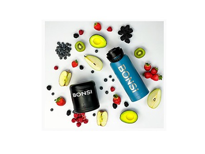 Bonsi Blend and Bonsi Bottle Giveaway