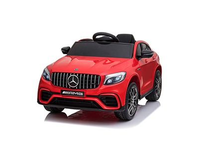 Win a Mercedes-Benz Toy Car for Kids