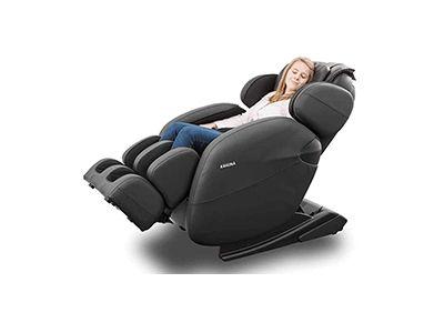Zero Gravity Full-Body Massage Recliner Giveaway