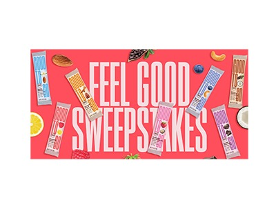 Feel Good Sweepstakes