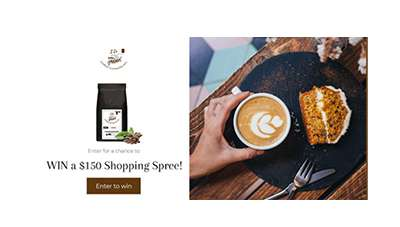In the Grind Coffee Giveaway