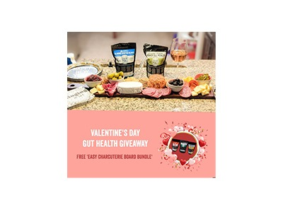 Olive My Pickle Valentine's Giveaway
