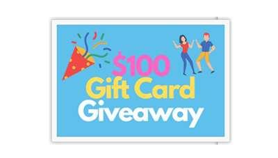 Parent Portfolio $100 Amazon Gift Card Giveaway