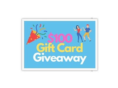 Parent Portfolio $100 Amazon Gift Card Giveaway