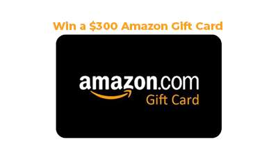 Rebatest Amazon Gift Card Giveaway