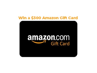 Rebatest Amazon Gift Card Giveaway